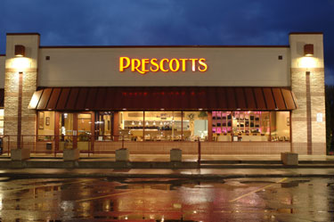 Prescott's Grill for Fine Dining in Rochester MN